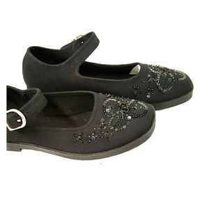 Sequined flats (Soda Brand)